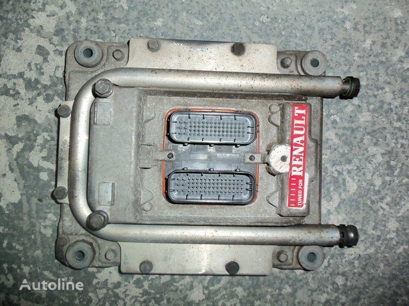 RENAULT Magnum, Premium Engine control unit EDC 20977019, 20814604, 2130 unitate de control pentru RENAULT Magnum DXI, Premium DXI autotractor