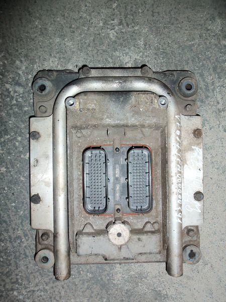 Renault Premium DXI engine control unit EDC 20814604 unitate de control pentru RENAULT Premium DXI autotractor