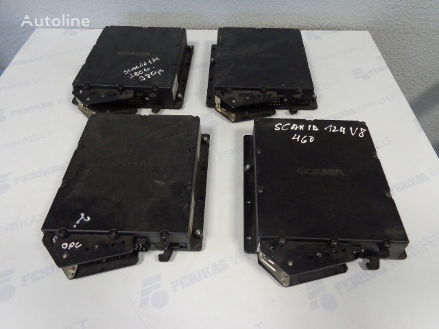 Control unit opticruise 1404685, 1404685, 1428747, 1447771 unitate de control pentru SCANIA autotractor