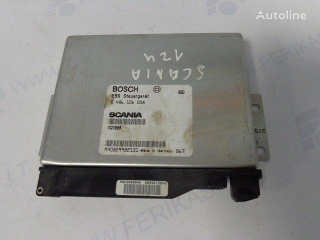 BOSCH ABS control unit 0265150351, 0486106008, 1388035, 1423866