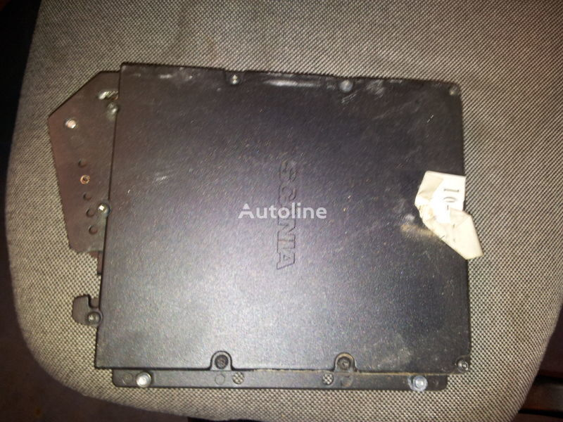 Scania R series control unit retarder 1434153, 1505135, 1801665 unitate de control pentru SCANIA R series autotractor