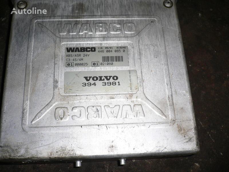 SCANIA WABCO -4460040850 .4S/4M-4460044230. 4460044040.6S/6M4460034160. unitate de control pentru SCANIA Volvo autobuz