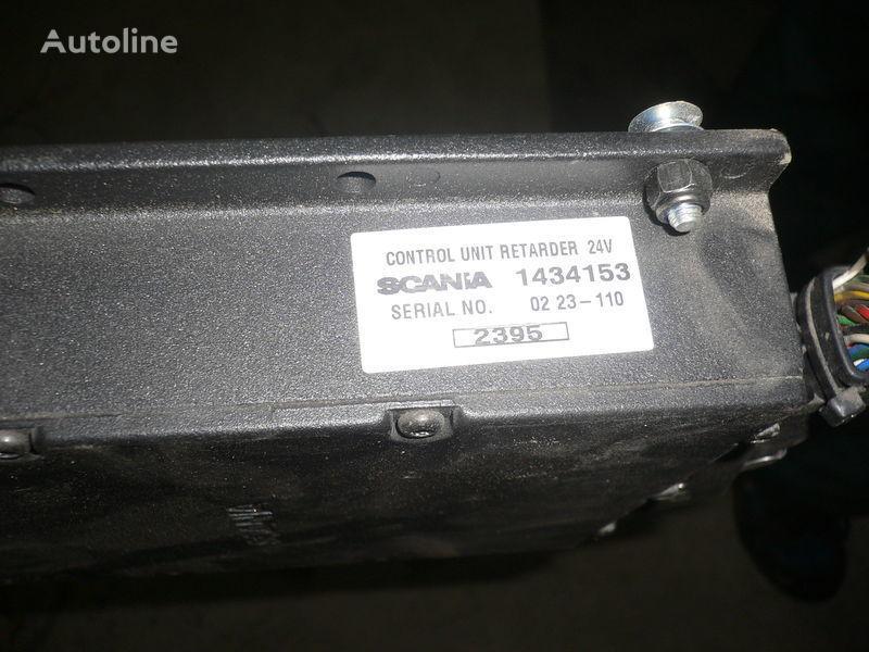 SCANIA Skaniya 1434153 . 1505135 . 1362616. 488207 unitate de control pentru SCANIA 124 autotractor
