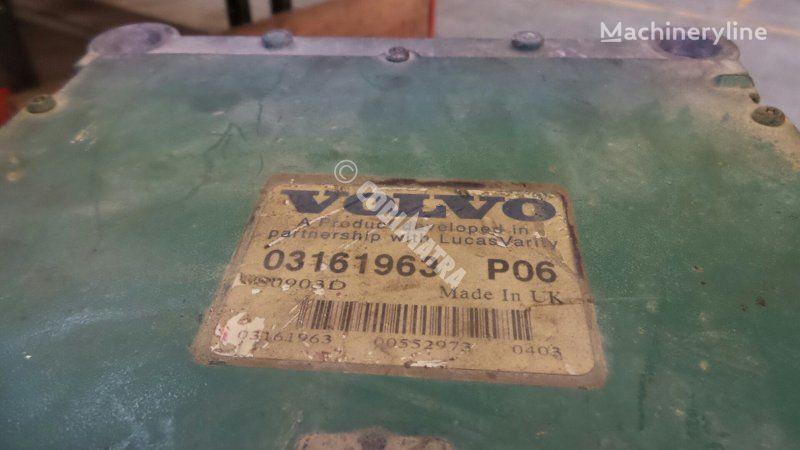 unitate de control VOLVO pentru basculantă articulată VOLVO A30D
