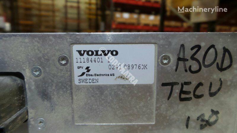 unitate de control VOLVO pentru basculantă articulată VOLVO VA30D