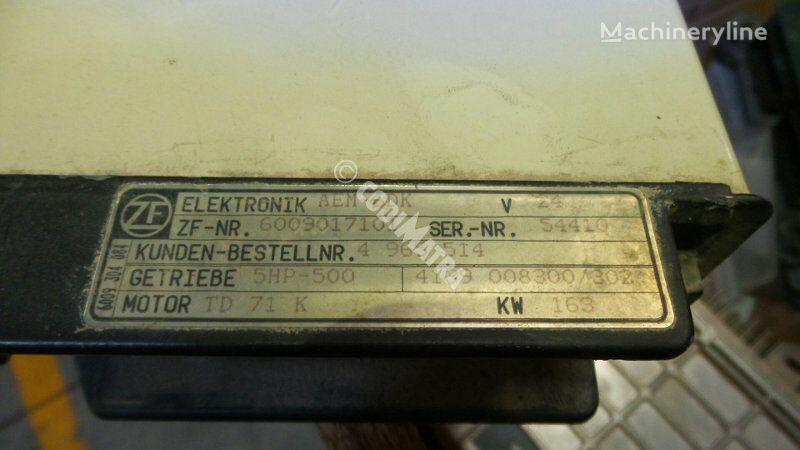 unitate de control VOLVO Boitier electronique pentru basculantă articulată VOLVO A25B