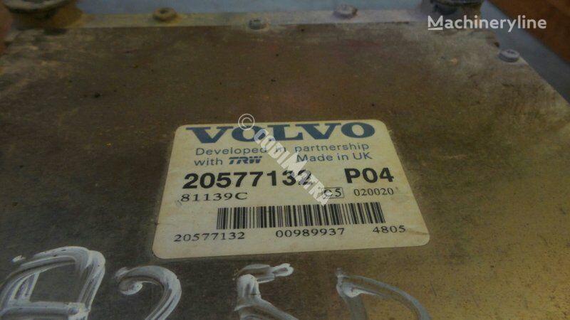 unitate de control VOLVO Boitier electronique pentru basculantă articulată VOLVO A25D