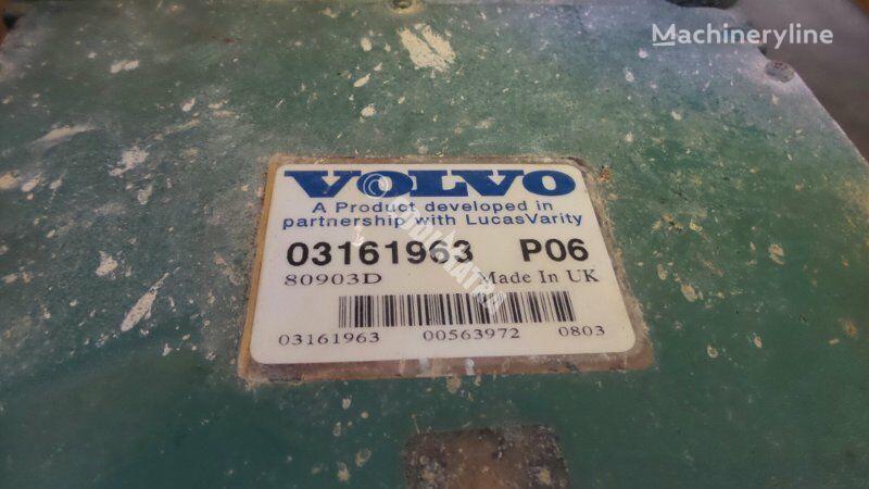 unitate de control VOLVO Boitier electronique (moteur) pentru basculantă articulată VOLVO A25D