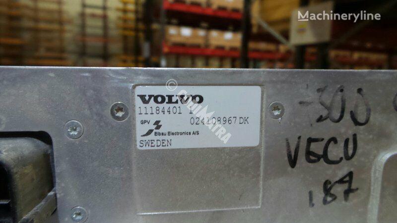 unitate de control VOLVO Boitier electronique vcu 111-84-401-1 pentru basculantă articulată VOLVO A30D