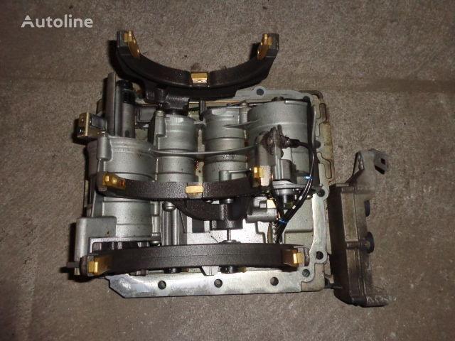 VOLVO automatic gearbox control unit, AT2412C, AT2512C, 421365002 unitate de control pentru VOLVO FH13 autotractor