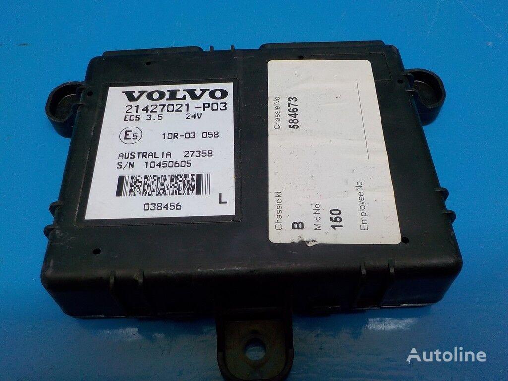 Blok elektronnyy Vovlo unitate de control pentru camion