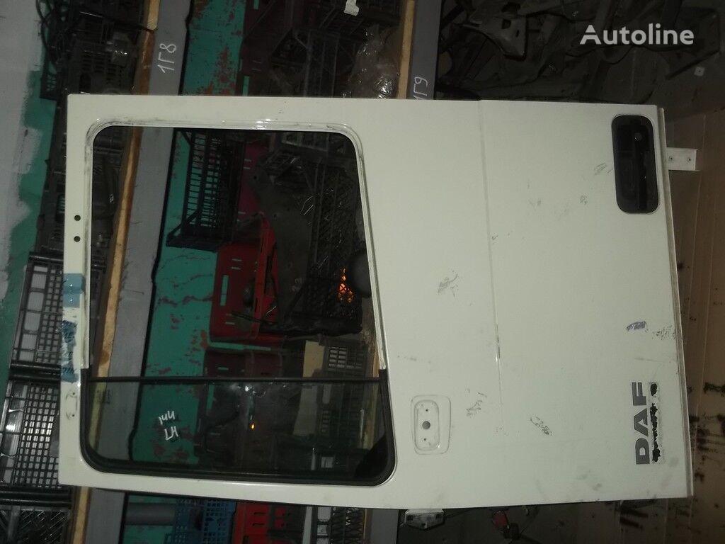 perednyaya levaya DAF uşă auto pentru camion