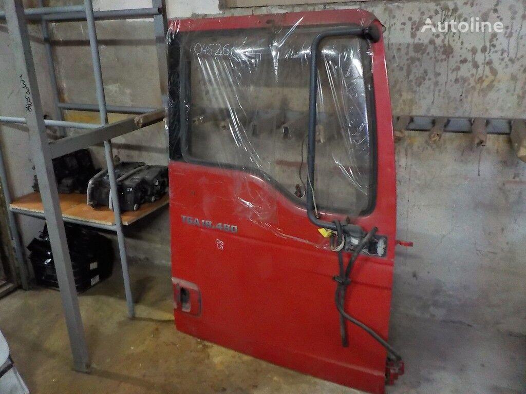 perednyaya pravaya MAN uşă auto pentru camion
