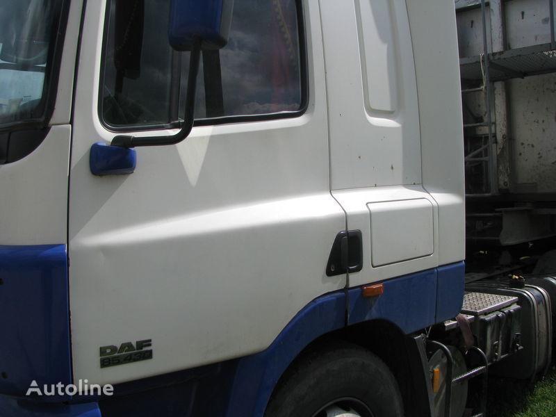 DAF CF uşă auto pentru DAF CF autotractor