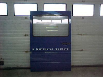 uşă auto pentru MERCEDES-BENZ Zijdeur sprinter autotractor