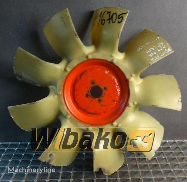 ventilator răcire CATERPILLAR pentru excavator CATERPILLAR M312