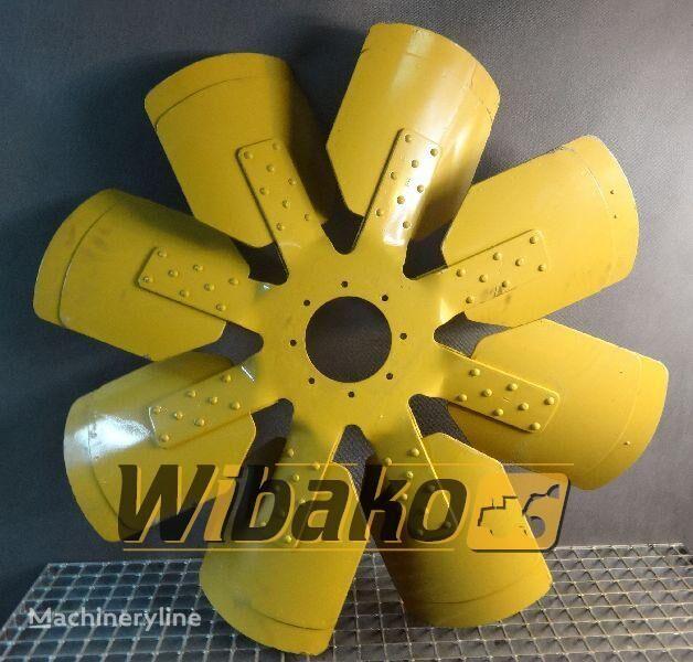 ventilator răcire CATERPILLAR T7853VO pentru excavator CATERPILLAR D6H