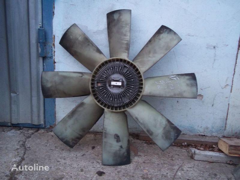 DAF ventilator răcire pentru DAF XF autotractor