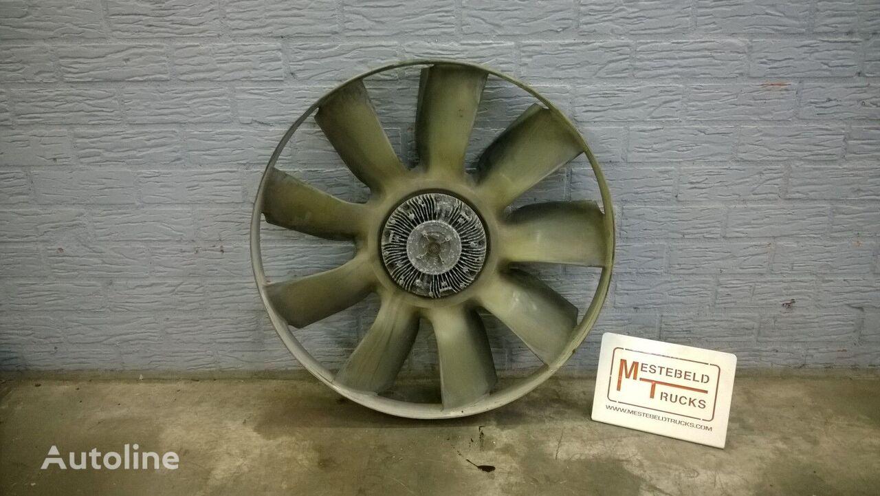 ventilator răcire MAN pentru camion MAN TGM