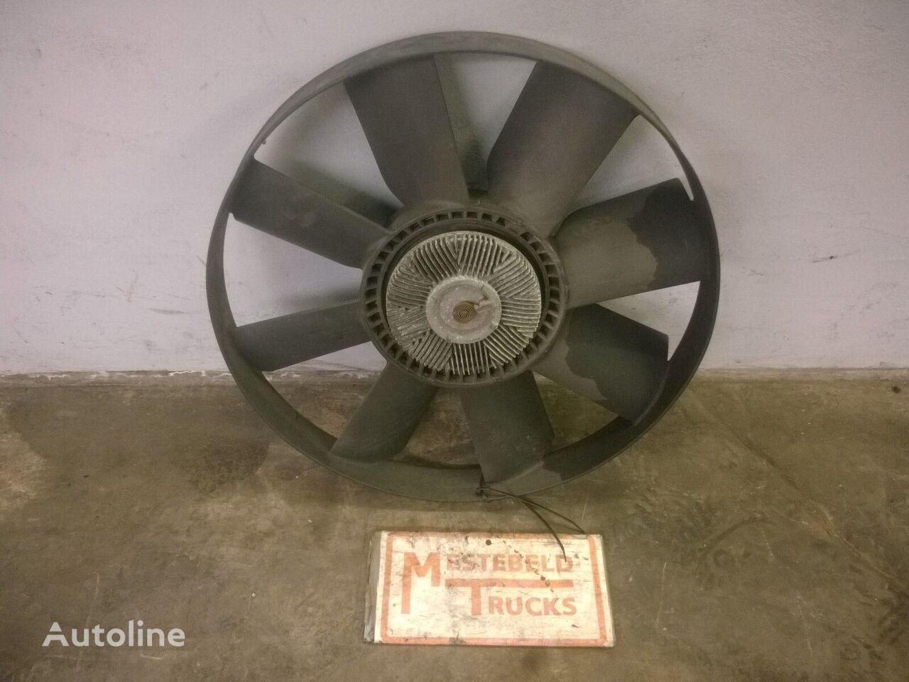 ventilator răcire MAN pentru camion MAN Visco vin L2000