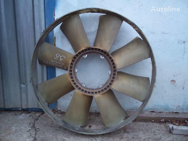 ventilator răcire pentru RENAULT Magnum autotractor