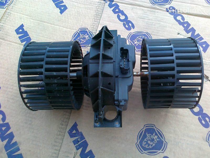 SCANIA Nagrzewnicy Kabiny Seria R ventilator răcire pentru SCANIA SERIE  R autotractor