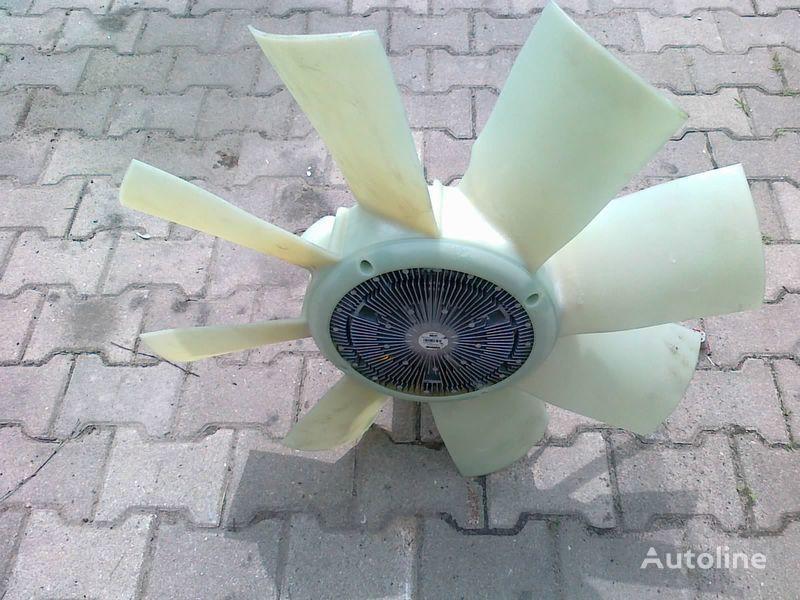 ventilator răcire SCANIA Wenylator SILNIKA pentru autotractor SCANIA SERIE  R