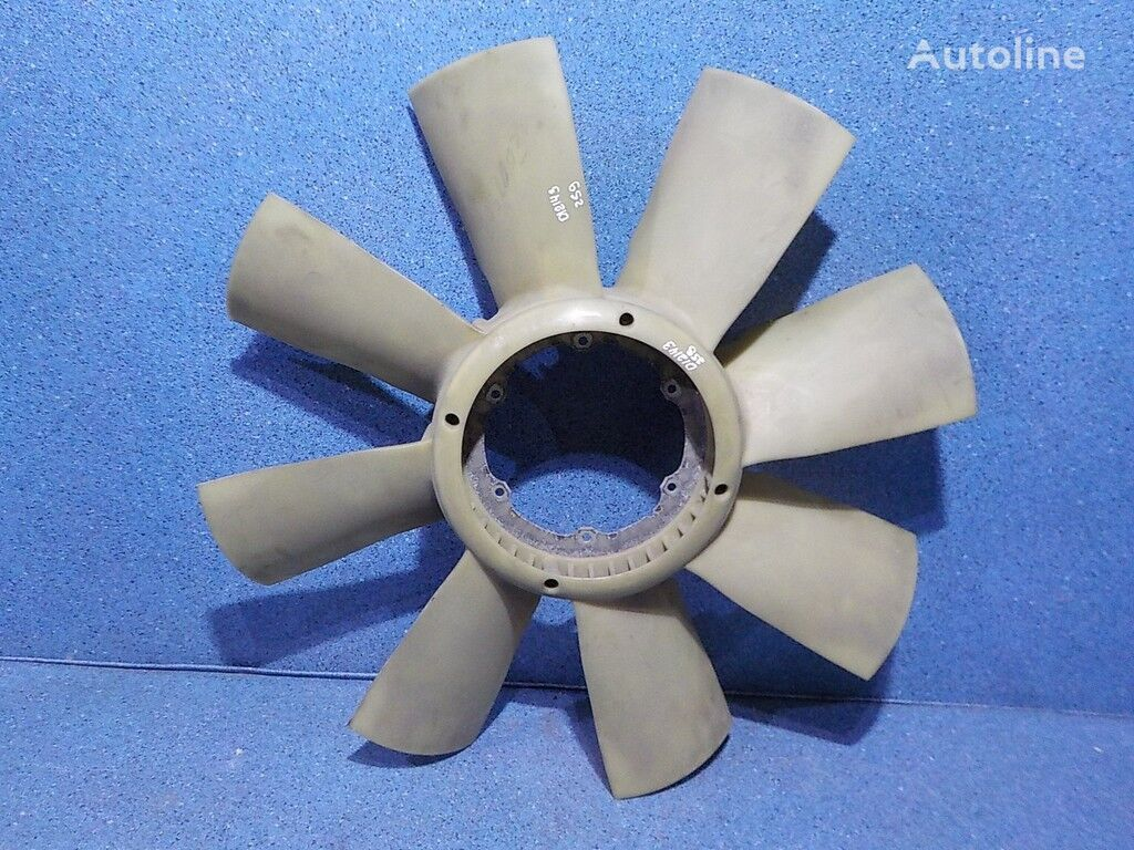 SCANIA Krylchatka ventilyatora (bez viskomufty) ventilator răcire pentru SCANIA camion