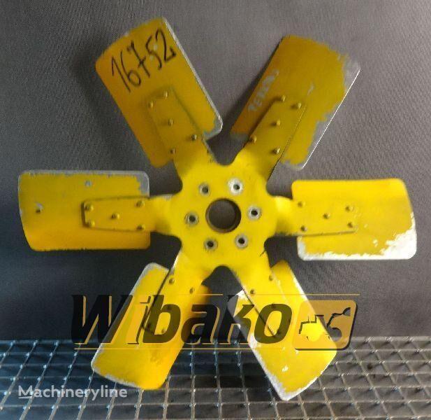ventilator răcire Truflo pentru excavator 25690904