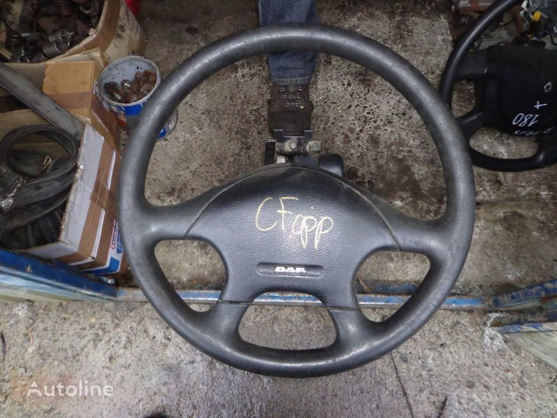 volan pentru DAF CF autotractor