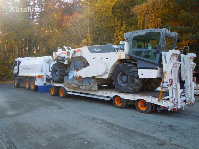 MULLER-MITTELTAL T40 remorcă transport agabaritic