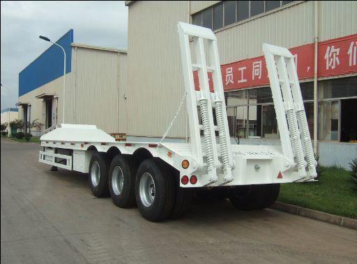 CMT 30T- 60T,-100T. semiremorcă transport agabaritic