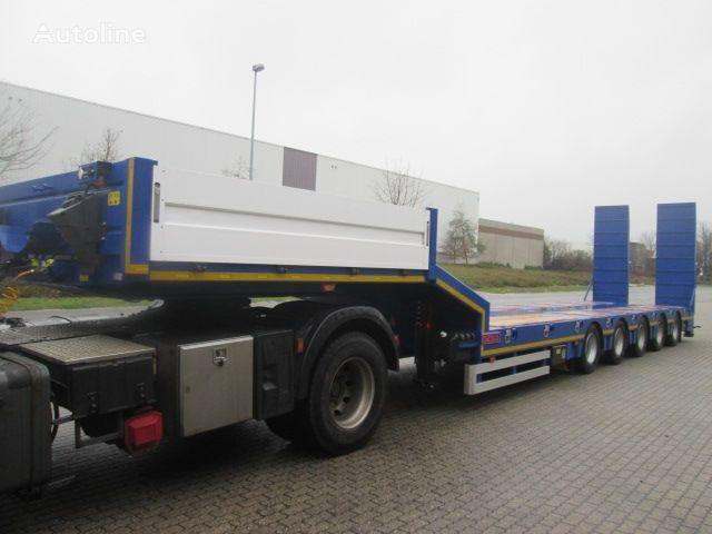 OZGUL NSL 50 70 Ton (New) semiremorcă transport agabaritic nouă