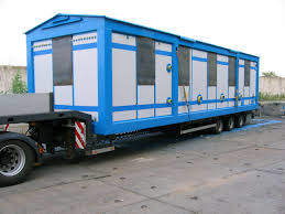 VARZ NPV 3811 semiremorcă transport agabaritic