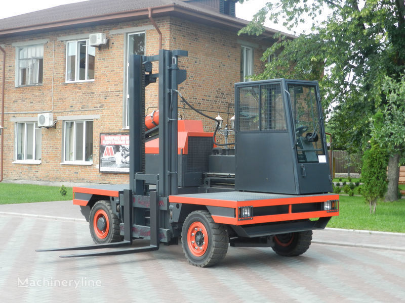 LINDE S60 stivuitor lateral