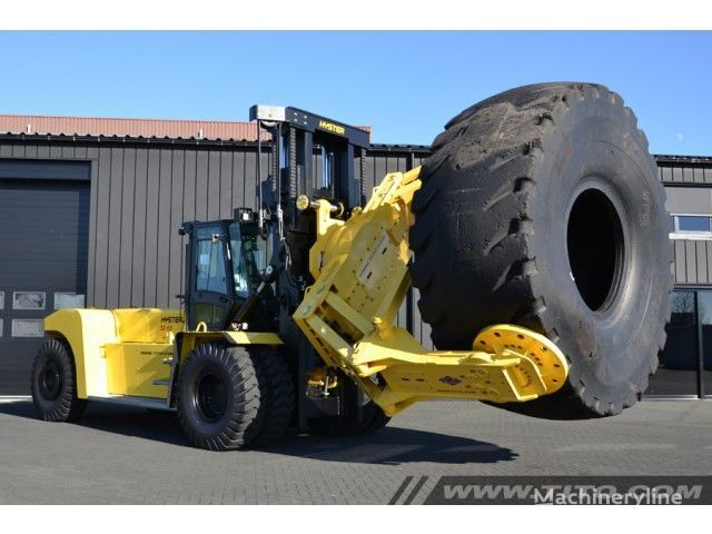 HYSTER H32XM-12 tirehandler stivuitor nou