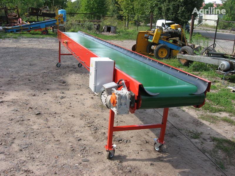GRIMME 6 mt banda transportoare nou