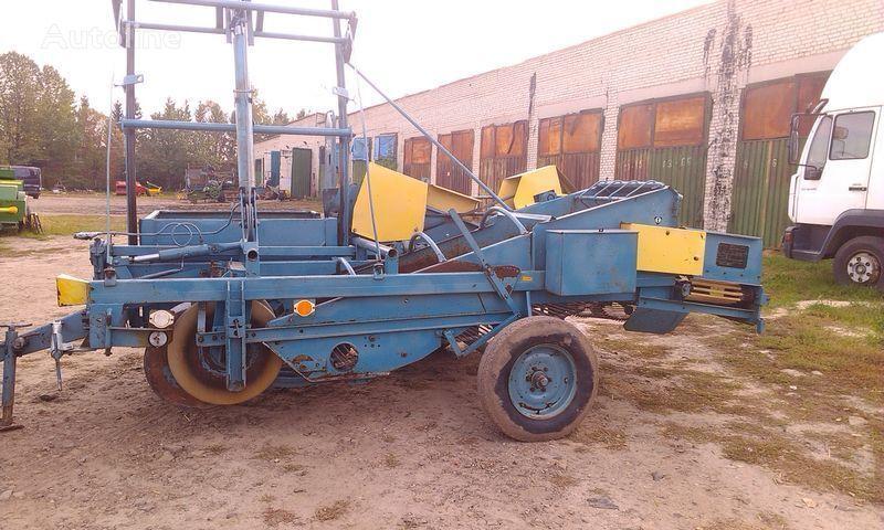 KARLIK Z 642 combină de recoltat cartofi