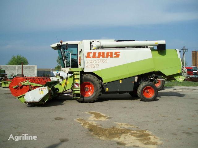 CLAAS 450 LEXION combină