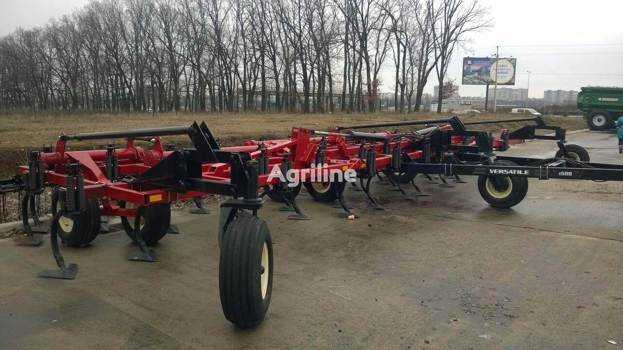 VERSATILE S500 - Proizvodstvo Kanada cultivator nou