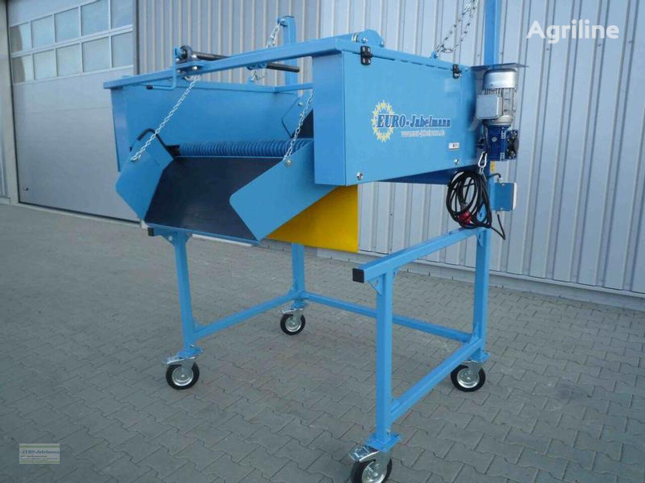 mașină de spălat zarzavaturi EURO-Jabelmann Spiralwalzenenterder 1,20 m breit, NEU nou