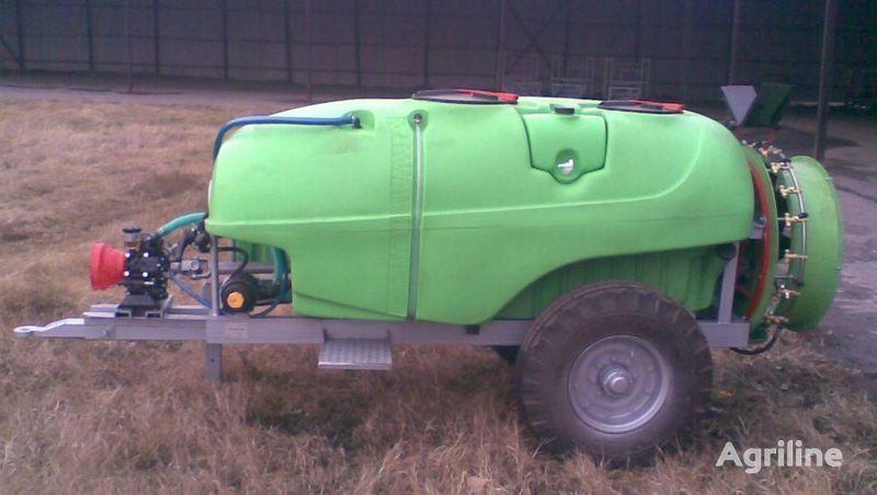 Vezuviy-2000V masina de erbicidat tractata nou