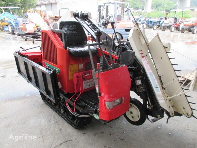 YANMAR HN1 -  100317 maşină de recoltat morcovi