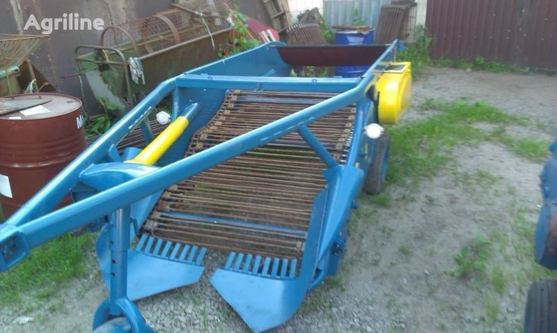 masina de scos cartofi AGROMET