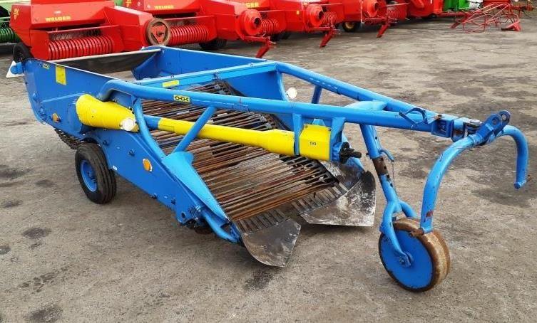 masina de scos cartofi AGROMET Z-609
