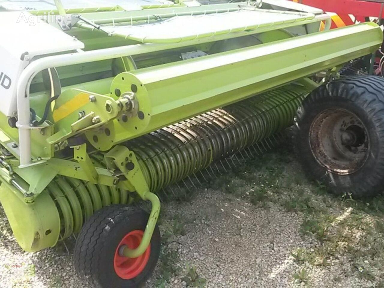 pick up capete CLAAS 300 HDL PRO