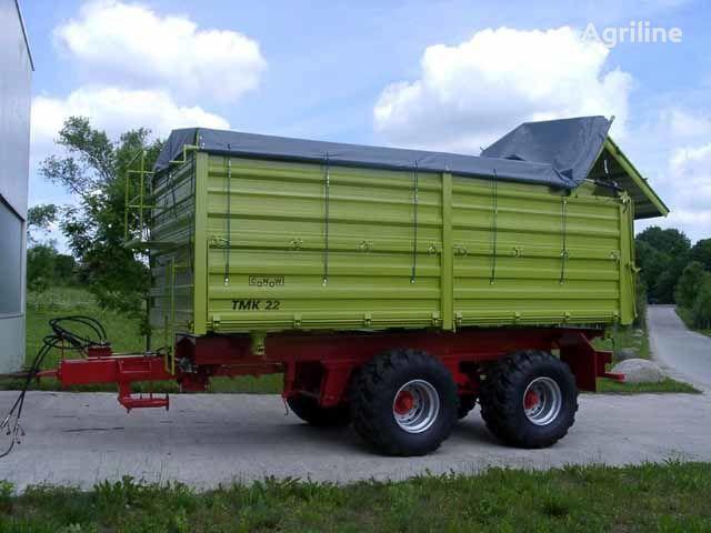 CONOW TMK 22 Universal remorcă agricolă nou