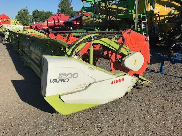 secerător CLAAS Vario 1200