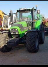 tractor cu roţi DEUTZ-FAHR 6150