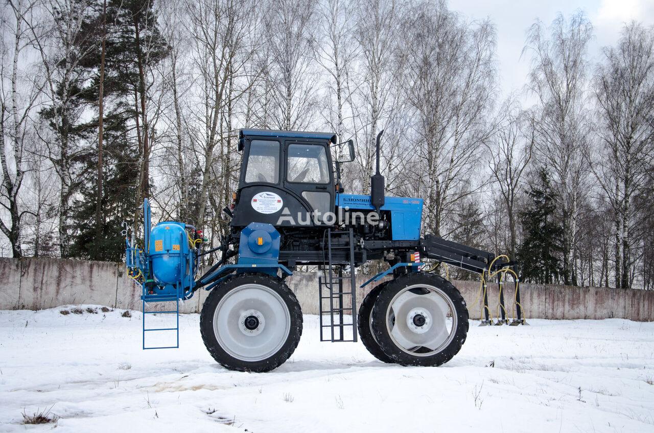 tractor cu roţi BLUMING BL-1500